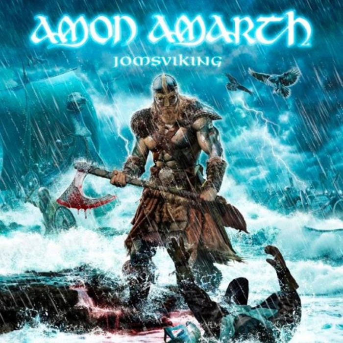 amon amarth jomsviking 700x700