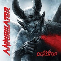annihilator forthedemented 200