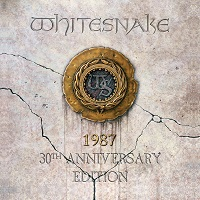 whitesnake 1987 30th anniversary edt 10723